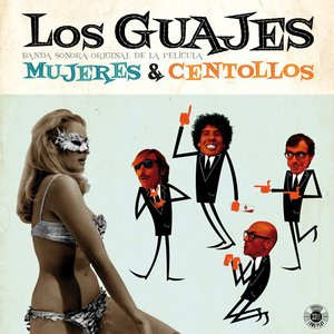Image for 'Mujeres y Centollos'