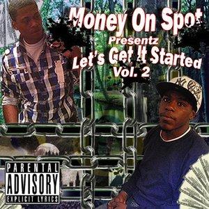 Image for 'Money On My Mind (feat. Blaze, Wizz)'