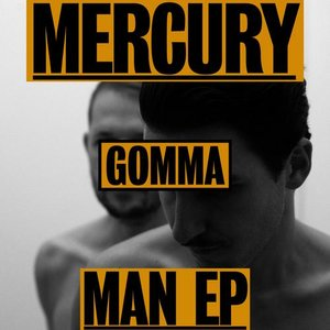 Image for 'Man EP'