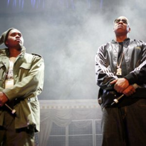 Image for 'Jay Z & NAS'