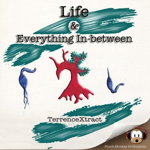 Image for 'Life & Everything In-Between'