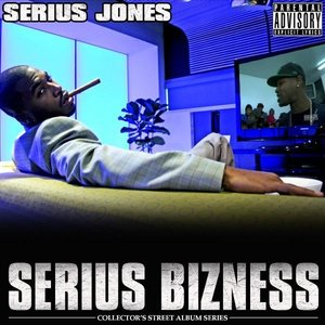 Image for 'Serius Bizness'