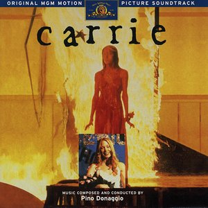 Image for 'Carrie: Original MGM Motion Picture Soundtrack [Enhanced'