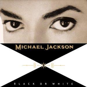 Bild för 'Black or White'