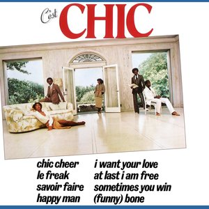 Image for 'C'est Chic'