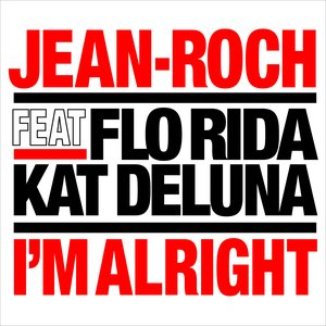 Image for 'I'm Alright'
