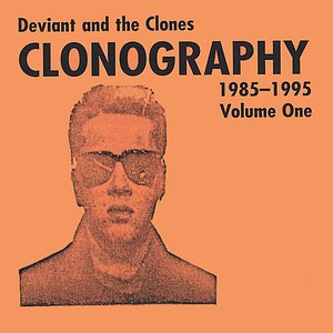 Image for 'Clonography 1985-1995 Vol.1'