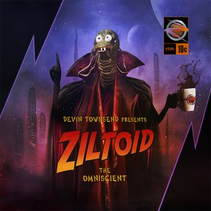 Image for 'Ziltoid the Omniscient'