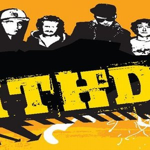 Image for 'MTHDS'
