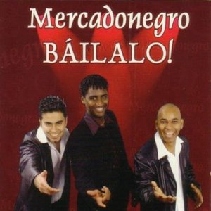 Image for 'Mercadonegro Llegó'