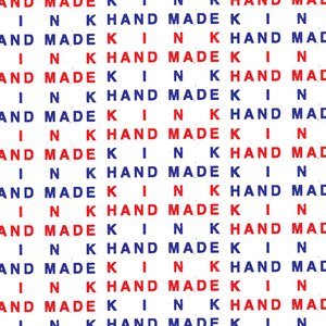Image for 'Hand Made'