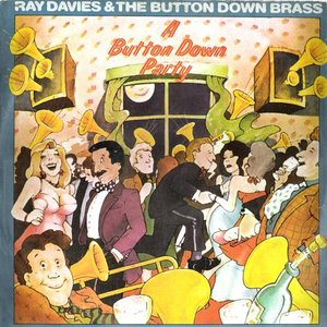Image for 'The Button Down Brass'