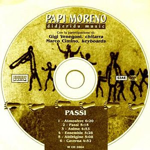 Image for 'Passi'