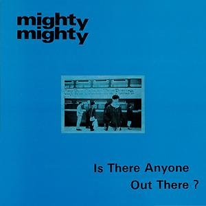 Image for 'Is There Anyone Out There?'