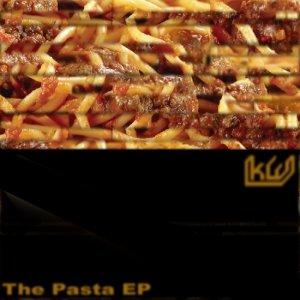Immagine per 'Pasta EP'
