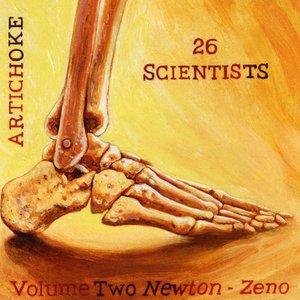 Image for '26 Scientists Volume Two Newton - Zeno'