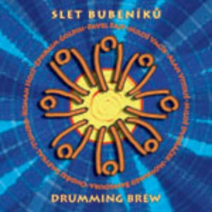Image for 'Drumming brew'