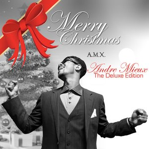 Immagine per 'A.M.X. Presents Andre Mieux: The Christmas Collection (The Deluxe Edition)'