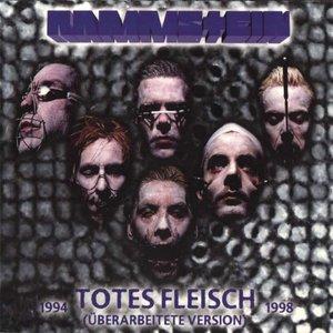 Bild für 'Totes Fleisch 1994-98 (Ueberarbeitete Version'