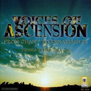 Image for 'Choral Music - Hildegard of Bingen / Palestrina, G. / Byrd, W. / Isaac, H. / Josquin Des Prez / Dufay, G.'