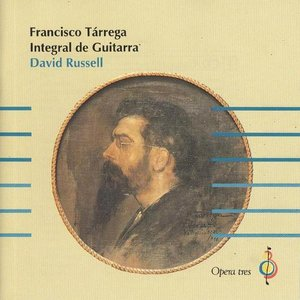 Image for 'Integral de Guitarra'