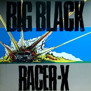 Image for 'Racer X'