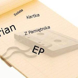 Image for 'Szósta kartka z pamiętnika EP'