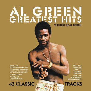 Image for 'Greatest Hits: The Best of Al Green'