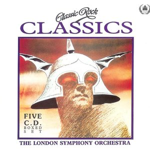 Image pour 'Symphonic Rock: American Classics'