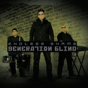 Image for 'Generation Blind'