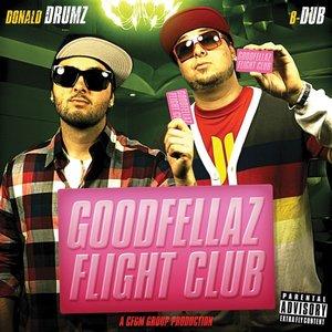 Image for 'Flight Club'