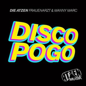 Image for 'Disco Pogo'