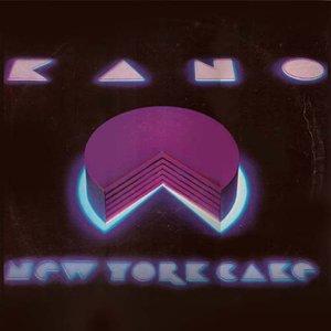 Image pour 'New York Cake'