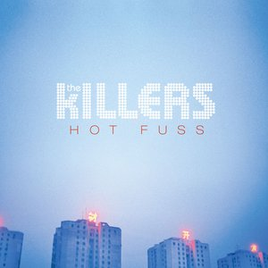 Image for 'Hot Fuss (Deluxe Version)'