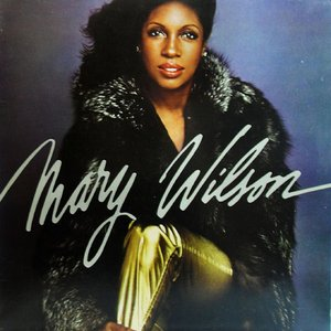 Image for 'Mary Wilson'