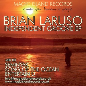 Image for 'Independent Groove EP'