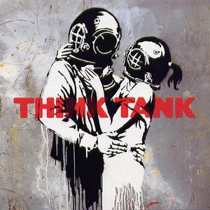 Image for 'Think Tank [Special Edition] (Special Edition)'