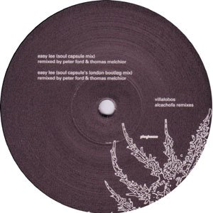 Image for 'Alcachofa (Remixes)'