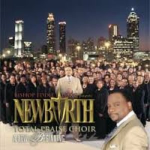 Image for 'New Birth Choir'