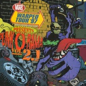 Image for 'Punk-O-Rama, Volume 2.1'