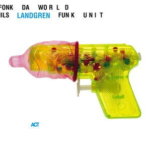 Image for 'Fonk Da World'