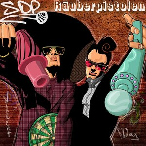 Image for 'Räuberpistolen'