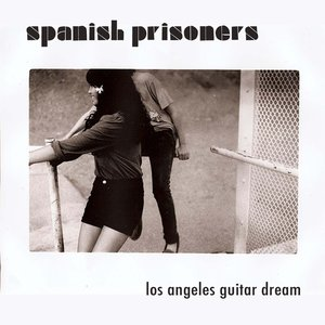 Imagem de 'Los Angeles Guitar Dream EP'