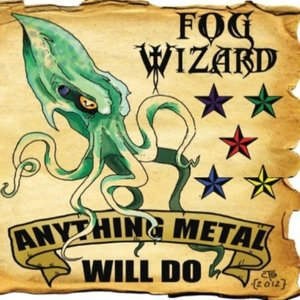 Immagine per 'Anything Metal Will Do'