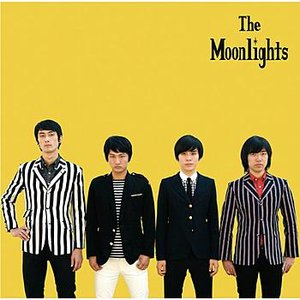 Immagine per 'The Moonlights'