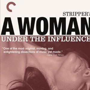 Image for 'A Woman Under the Influence'