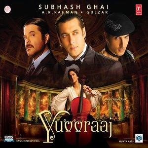 Image for 'Yuvvraaj'