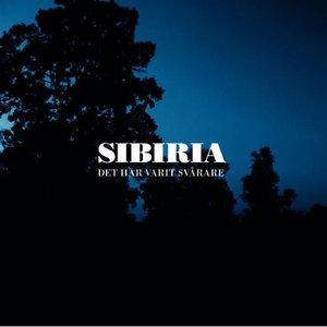Image for 'Sibiria gräver sin egen grav'