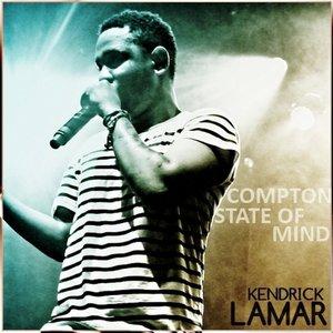 Imagem de 'Compton State of Mind'
