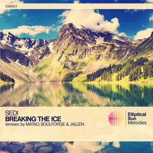 Image for 'Breaking the Ice'